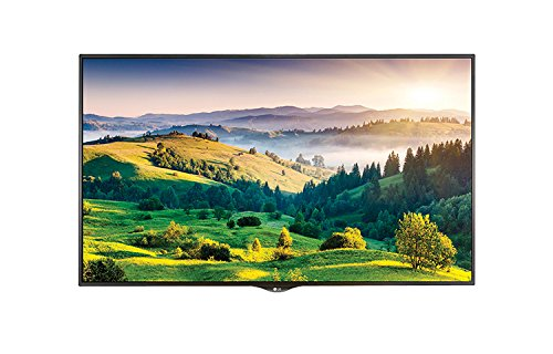 LG 49XS2B Signage-Display 124,5 cm (49 Zoll) Full HD Digital Beschilderung Flachbildschirm Schwarz - Signage-Displays (124,5 cm (49 Zoll), 1920 x 1080 Pixel, 2750 cd/m², Full HD, 16:9, 1000:1)