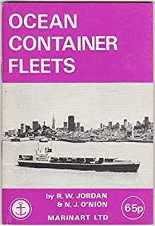 London & Overseas Freighters, 1948-92: A Short History by Stanley Sedgwick (1993-03-06)