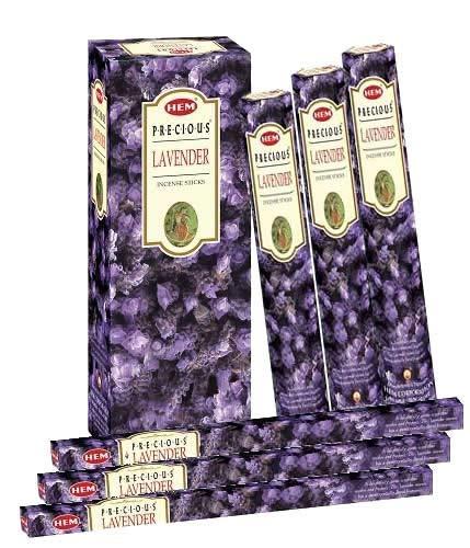 HEM Incense Lavender