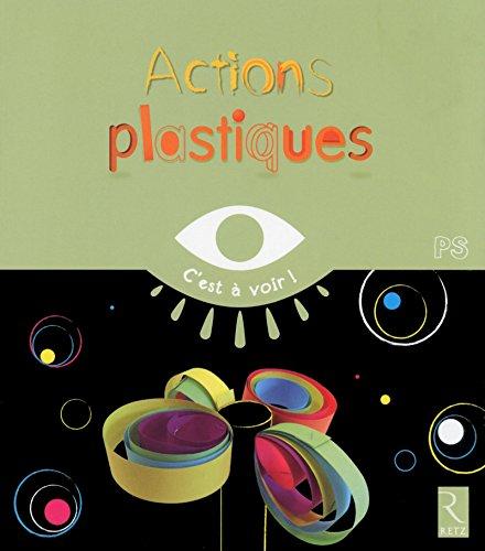 Actions plastiques PS