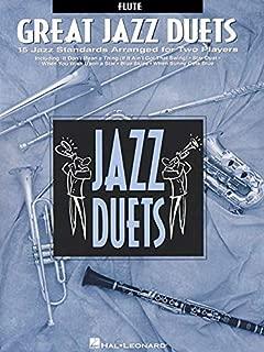 Great Jazz Duets: Flute
