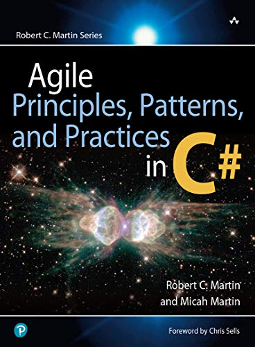 Agile Principles, Patterns, and Practices in C# (English Edition)