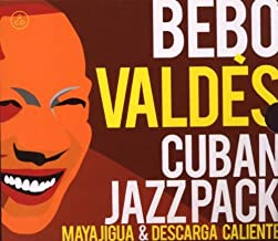 Cuban Jazz Pack