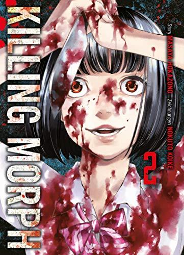 Killing Morph: Bd. 2