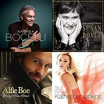 Best of Pop Classical