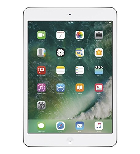 Apple iPad Mini (16GB, Wi-Fi, White) (Refurbished)