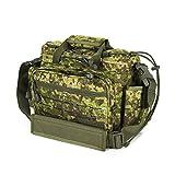 Direct Action Foxtrot Tactical Waist Bag Pencott Greenzone