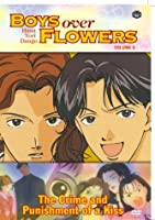 Boys Over Flowers 6: Crime & Punishment of a Kiss [DVD] [Import]