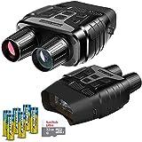 FL-Products 赤外線 暗視カメラ ナイトビジョン 双眼鏡 オペラグラス デジカメ 4倍 ズーム