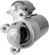 DB Electrical SFD0038 New Starter For 3.0L Ford Auto & Truck Aerostar 92 93 94 95 96 97, Probe 90 91 92, Ranger 91 92 93 94 95 96 97 98 99 00 01 02 03-08, 2.3L Tempo 91-94, 3.0L Mazda B Pickups 94-08