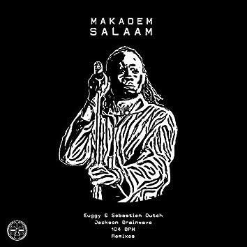 Salaam Remixes