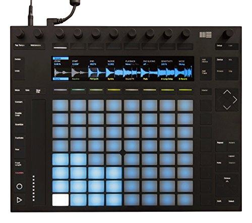 Ableton Push 2+ ABLETON LIVE 9INTRO, Controller für DJ