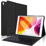 iPad 10.2 inch Keyboard Case for iPad 2019 7th Generation- iPad Pro 10.5