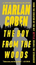 Image of The Boy from the Woods by. Brand catalog list of Grand Central Publishing.
