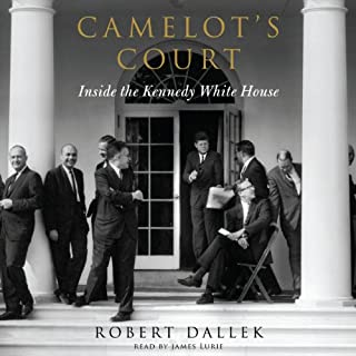 Camelot's Court Unabridged cover art