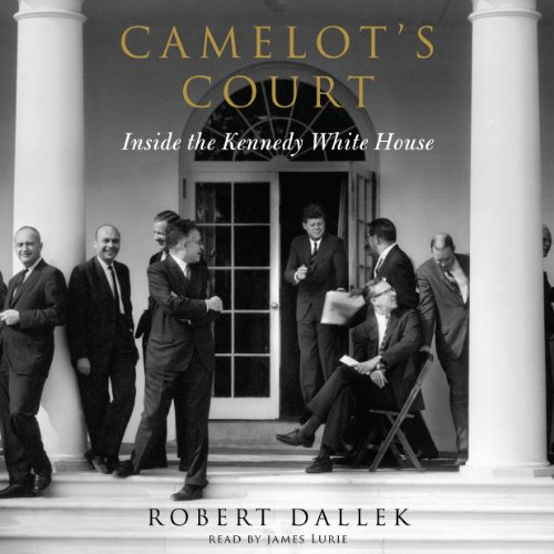 Camelot's Court cover art