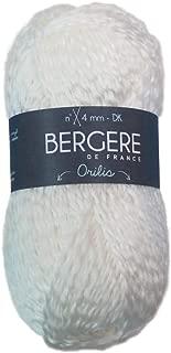 Bergere De France ORILIS-20101 Orilis Yarn - Ecru - 158 Yards
