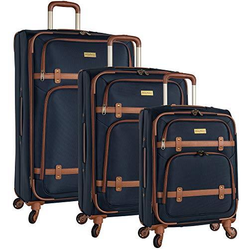 Tommy Bahama Luggage, Navy