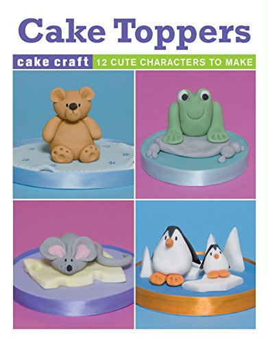 Cake Toppers (English Edition)