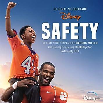 Safety (Original Soundtrack)