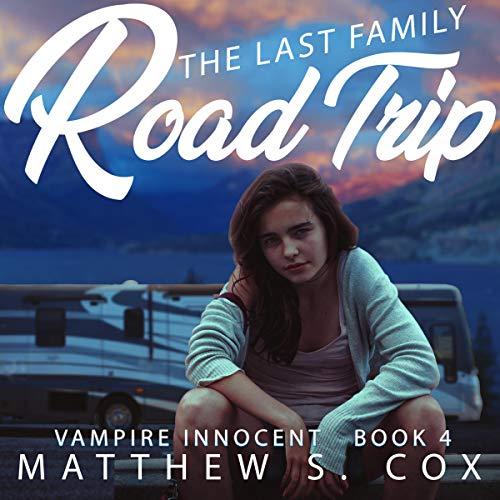 The Last Family Road Trip Titelbild