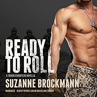 Ready to Roll cover art