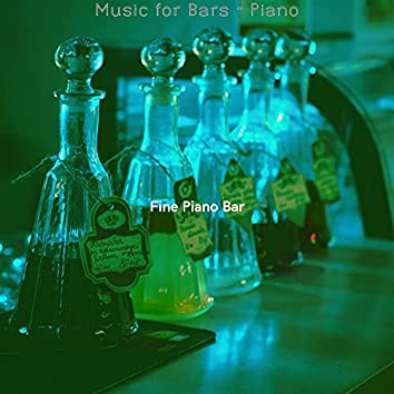 Music for Bars - Piano