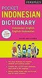 Periplus Pocket Indonesian Dictionary: Indonesian-English English-Indonesian (Periplus Pocket Dictionaries) - Katherine Davidsen