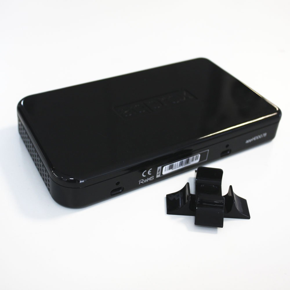 Approx APPHDD07B - Caja Externa para Disco Duro de 3.5