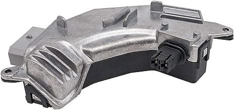 KARPAL Blower Motor Control Resistor 87340114 Compatible With Saab 9-3