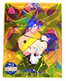 [Promare] (Limited Edition) [Blu-ray] (A4 Clear File, Gurihill Drawable Can Badge Set (Gallo Rio Clay)) JAPANESE EDITION