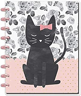 Me & My Big Ideas Happy Planner Medium Notebook W/60 Sheets-One Of A Kind, Dot Grid
