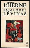 Cahier de l'Herne - Emmanuel Lévinas