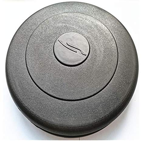 Autoparts Kayak Valley Round Hatch Cover, Fits V C P, Valley Sea Kayaks as Well,Black,ABS.