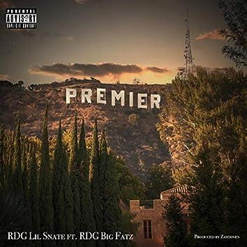 Premier (feat. RDG Big Fatz)