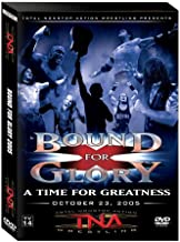 bound for glory 2005