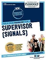 Supervisor (Signals)