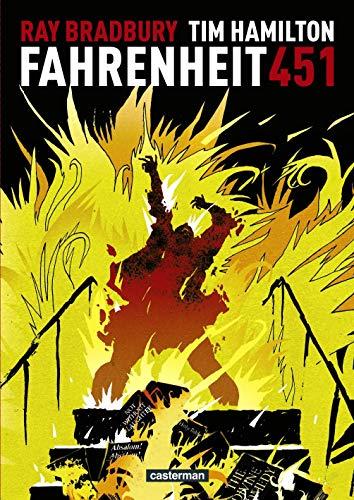 Fahrenheit 451 (Albums)