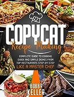 Copycat Recipe Making