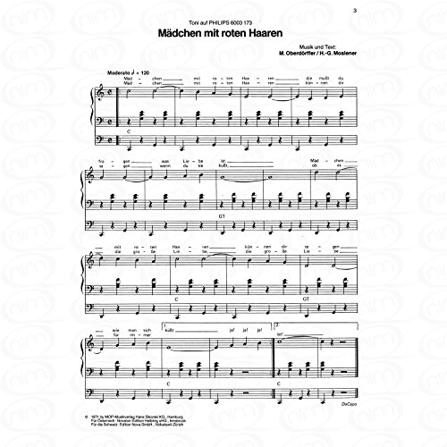 PARTY HITS - arrangiert für E-Orgel [Noten/Sheetmusic] aus der Reihe: SUPER 20