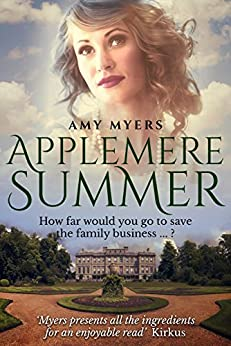 Applemere Summer by [Amy Myers]