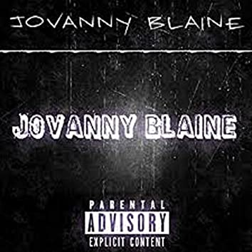 Jovanny Blaine