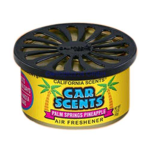 Preisvergleich Produktbild Car Scents Palm Springs Pineapple