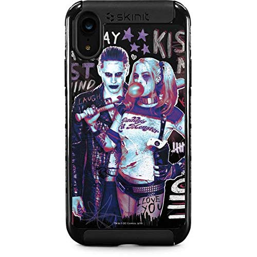 5170U7IFQ5L Harley Quinn Phone Cases iPhone xr