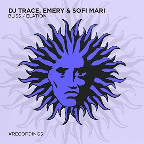 DJ Trace, Emery & Sofi Mari