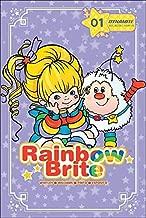 Rainbow Brite #1C VF/NM ; Dynamite comic book
