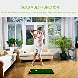 Zoom IMG-1 yaojia tappetino per allenamento golf