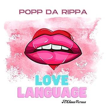 Love Language (feat. Chaun Vernon)