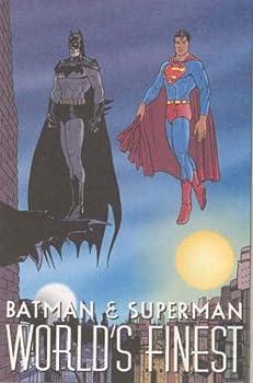 Batman & Superman: World's Finest - Book #106 of the Modern Batman