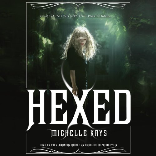 Hexed cover art